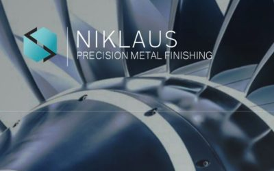 Niklaus LNI | The surface treatments of your parts